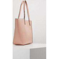 Miss Selfridge PLAIN UNLINED TOTE Torba na zakupy pink. Czerwone torebki klasyczne damskie Miss Selfridge. Za 149,00 zł.