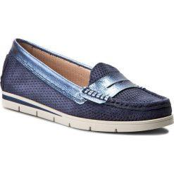 Mokasyny damskie: Mokasyny HISPANITAS – Keila HV74931 Jeans/Jeans