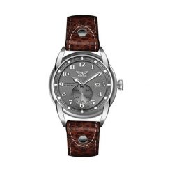 Zegarki męskie: Aviator Bristol V.3.07.0.082.4 - Zobacz także Książki, muzyka, multimedia, zabawki, zegarki i wiele więcej