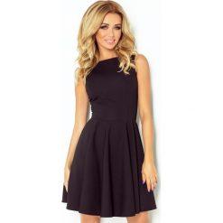 Sukienki balowe: Klasyczna sukienka nm-125-5
