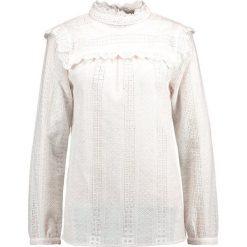 Bluzki asymetryczne: Soft Rebels NICE BLOUSE Bluzka off white
