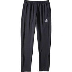 Chinosy chłopięce: Adidas Spodnie juniorskie Core 15 czarne r. 128 (M35341)