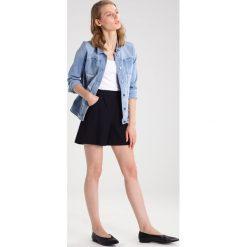 Bomberki damskie: Freequent ALBAJA Kurtka jeansowa light blue denim