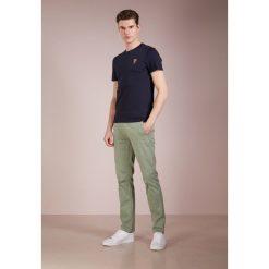 T-shirty męskie: Blauer MANICA CORTA Tshirt basic blu notte