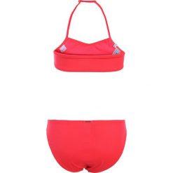 Calvin Klein Swimwear BANDEAU SET Bikini diva pink. Pomarańczowe bikini Calvin Klein Swimwear. Za 169,00 zł.