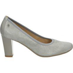 Buty ślubne damskie: Czółenka - 5229 1093-387