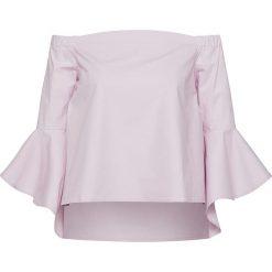 Bluzki, topy, tuniki: Koszulka w kolorze jasnoróżowym