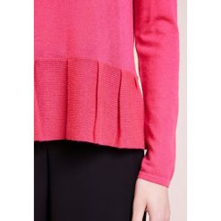 Swetry klasyczne damskie: FTC Cashmere Sweter pink