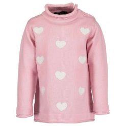 Blue Seven Dziewczęcy Sweter W Serduszka, 74, Różowy. Czerwone swetry dziewczęce Blue Seven. Za 79,00 zł.