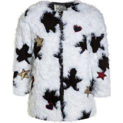 IKKS CARGO OH MY CAPTAIN Płaszcz wełniany /Płaszcz klasyczny blanc cassé. Białe kurtki chłopięce marki IKKS, z materiału. W wyprzedaży za 377,40 zł.