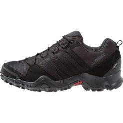 Buty skate męskie: adidas Performance TERREX AX2 CP Obuwie hikingowe black