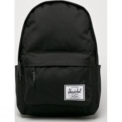 Herschel - Plecak. Czarne plecaki męskie Herschel, z poliesteru. Za 279,90 zł.