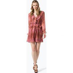 Sukienki: Scotch & Soda – Sukienka damska, różowy