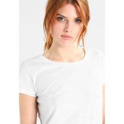 T-shirty damskie: DAY Birger et Mikkelsen DAY JUMP Tshirt basic white fog
