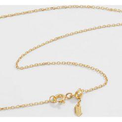 Biżuteria i zegarki damskie: Maria Black DISRUPTED Naszyjnik goldcoloured