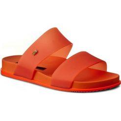 Chodaki damskie: Klapki MELISSA - Cosmic Ad 31613 Orange 01871