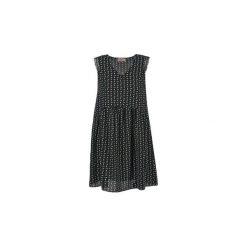 Sukienki krótkie Betty London  GEILAY. Niebieskie sukienki mini marki Betty London, l, z krótkim rękawem. Za 111,80 zł.