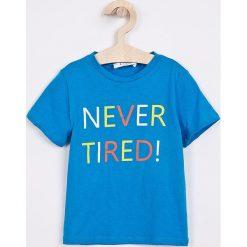 T-shirty chłopięce z nadrukiem: Trendyol – T-shirt dziecięcy 98-128 cm