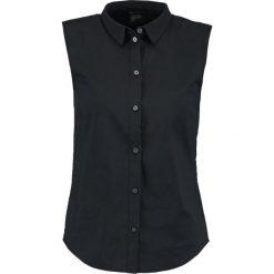 Odzież damska: Armani Exchange Koszula black