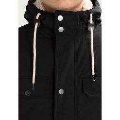 Płaszcze męskie: YOURTURN Płaszcz zimowy black