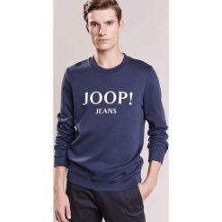 JOOP! Jeans ALFRED Bluza navy. Niebieskie bejsbolówki męskie JOOP! Jeans, l, z bawełny. Za 399,00 zł.