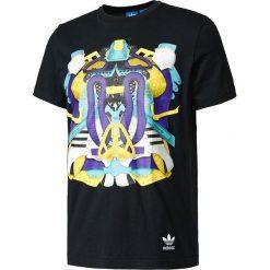 Adidas Koszulka męska Originals Montage Tee czarna r. L (BK7602). Czarne koszulki sportowe męskie Adidas, l. Za 135,27 zł.