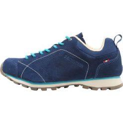 Dachstein SKYWALK LC  Obuwie hikingowe midnight blue/aqua. Białe buty sportowe damskie marki Nike Performance, z materiału, na golfa. W wyprzedaży za 343,20 zł.