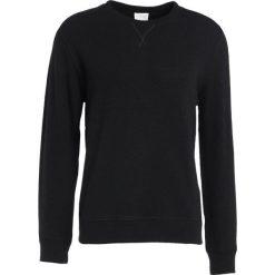 120% Cashmere Sweter black. Czarne swetry klasyczne męskie 120% Cashmere, m, z kaszmiru. W wyprzedaży za 642,85 zł.