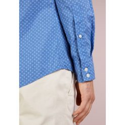 BOSS CASUAL MABSOOT Koszula open blue. Niebieskie koszule męskie BOSS Casual, l, z bawełny. Za 459,00 zł.