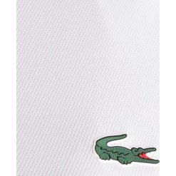 Lacoste Sport TENNIS POLO SLEEVELESS Koszulka sportowa blanc/bouton/marino. Białe t-shirty damskie Lacoste Sport, z materiału. Za 319,00 zł.