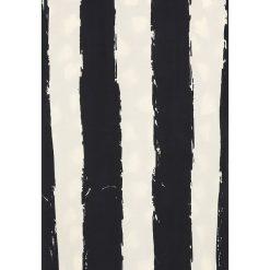 Noé & Zoë KIMONO Ponczo black feather. Czarne kurtki dziewczęce przeciwdeszczowe Noé & Zoë, z materiału. Za 379,00 zł.