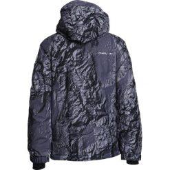 O'Neill ARCHIVE Kurtka snowboardowa grey. Niebieskie kurtki chłopięce sportowe marki bonprix, z kapturem. W wyprzedaży za 407,20 zł.