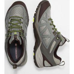 Merrell SIREN SPORT Q2 GTX Obuwie hikingowe dusty olive. Niebieskie buty sportowe damskie marki Merrell, z materiału. W wyprzedaży za 391,30 zł.