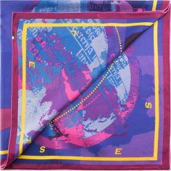 Chusta damska 85-7D-S21-X4. Czerwone chusty damskie marki Wittchen. Za 199,00 zł.