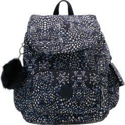 Kipling CITY PACK S Plecak dark blue. Niebieskie plecaki damskie Kipling. Za 379,00 zł.