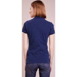 Bluzki damskie: Polo Ralph Lauren JULIE POLO Koszulka polo dark indigo