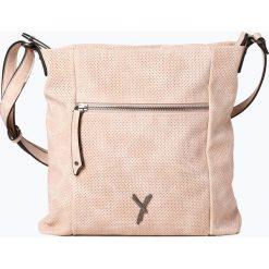 Suri Frey - Damska torebka na ramię – Romy, różowy. Czerwone torebki klasyczne damskie SURI FREY, ze skóry. Za 169,95 zł.