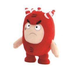 Przytulanki i maskotki: Maskotka Fuse  Czerwony 12cm