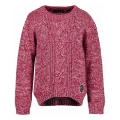 Blue Seven Sweter Z Dzianiny Dziewczęcy 116 Biały/Czerwony. Białe swetry dziewczęce Blue Seven, z dzianiny. Za 69,00 zł.
