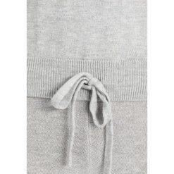T-shirty damskie: Calvin Klein Underwear Koszulka do spania grey heather