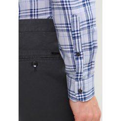 Koszule męskie na spinki: Reiss CARZORLA SLIM FIT Koszula grey