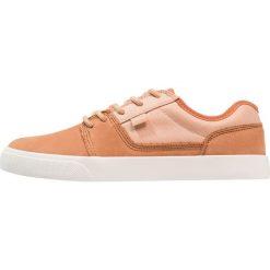 Tenisówki męskie: DC Shoes TONIK Tenisówki i Trampki caramel