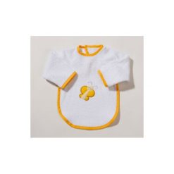 Śliniaki: Easy Baby Sliniaczek z długim rękawem Pastello