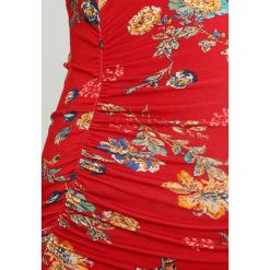 Sukienki hiszpanki: Envie de Fraise MAISY Sukienka z dżerseju red