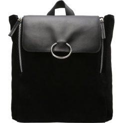 Zign Plecak black. Czarne plecaki damskie Zign. Za 379,00 zł.