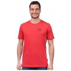 Globe T-Shirt Męski Adler Classic M Czerwony. Czerwone t-shirty męskie marki Globe, m. W wyprzedaży za 65,00 zł.