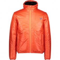 """Kurtka funkcyjna """"Team Thermo"""" w kolorze pomarańczowym. Brązowe kurtki damskie pikowane marki Völkl, m, z kapturem. W wyprzedaży za 217,95 zł."""