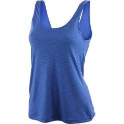 Bluzki sportowe damskie: koszulka sportowa damska ASICS LOOSE TANK / 130510-8091 – koszulka sportowa damska ASICS LOOSE TANK