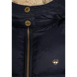 Scotch R'Belle DETACHABLE COLLAR Kurtka puchowa night. Niebieskie kurtki chłopięce zimowe marki Scotch R'Belle, z materiału. W wyprzedaży za 487,20 zł.