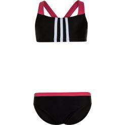 Stroje dwuczęściowe dziewczęce: adidas Performance Bikini black/real pink